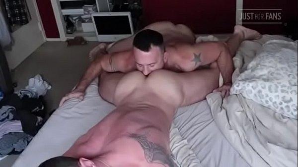Musculosos bear gay porno Urso Musculoso Chad Sanders Fodendo Xxx Gay Porn Videosgays Net